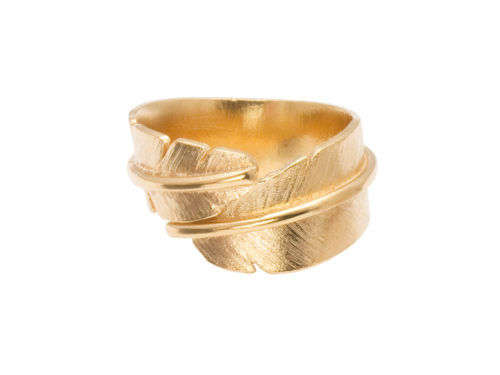Heiring FEATHER ring
