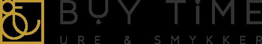 BuyTime – Hele Danmarks Guldsmed Logo