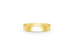 Id fine by Sandra Willer, CHUNKY small ring
