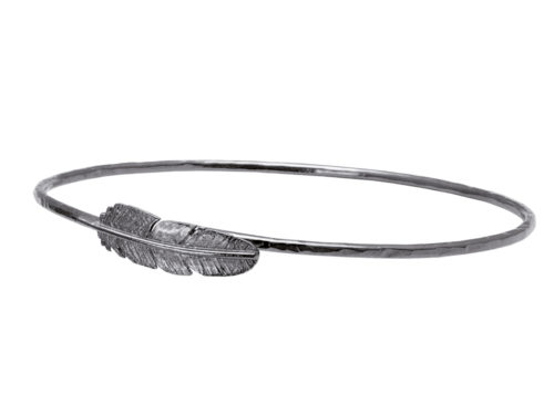 Heiring FEATHER armring