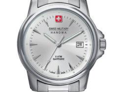 Swiss Military Hanowa herreur stål