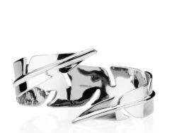 Izabel Camille Flawless armbånd sølv