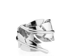 Izabel Camille Flawless ring sølv