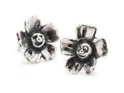 Smilende blomst ørestikker TAGEA-00107